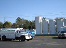 Шведский рынок биогаза