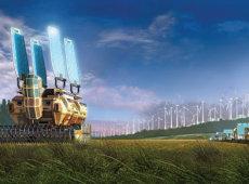 В Калининградской области отказываются от ветроэнергетики