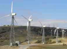 Развитие ветроэнергетики в Казахстане