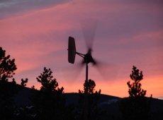 Ветроэнергетика в Германии: итоги I полугодия 2007 года