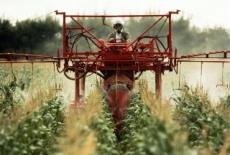 Биопрепараты ибиологическая защита растений вРоссии?