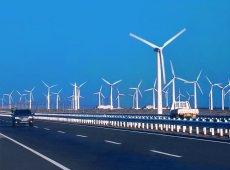 Крупнейшая в мире ветряная энергетическая установка стоимостью 3,5 млн евро создается близ южногерманского города Морбах