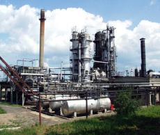 Проект Новосибирской области по утилизации попутного нефтяного газа