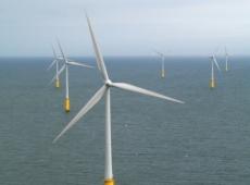 Шельфовая ветроэнергетика Европы и России