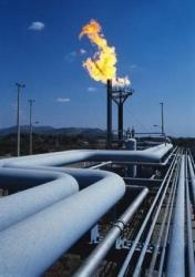 Газпром до 2020 года сократит потребление энергоресурсов на 12%