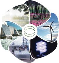 Европа может полностью перейти на возобновляемую энергию к 2050 году