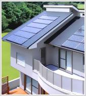 В Киеве будут использовать солнечную энергию