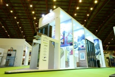 Проект солнечного дома Saint-Gobain получил главный приз в Лондоне