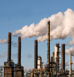 В Европе в 2009 году достигнуты хорошие результаты по сокращению выбросов CO2