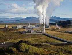 Индонезия намерена стать мировым лидером в геотермальной энергетике