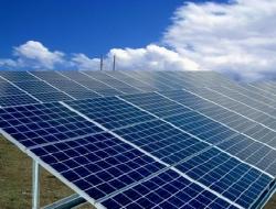 Мировой рынок солнечных фотоэлектрических систем (PV)