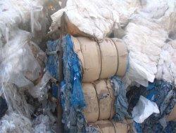 Особенности применения вторичных пластиков