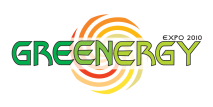 GREENERGY EXPO 2010