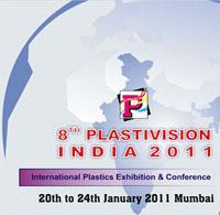 Plastivision India 2011