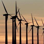 Новый ветропарк на 200 МВт запущен в США