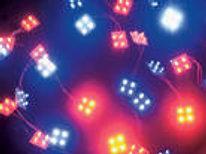 Светодиоды: 30% рынка светотехники к 2014 году
