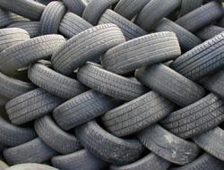Российский рынок оборудования для переработки автопокрышек
