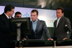 Cisco спроектирует Сколково по индийскому сценарию