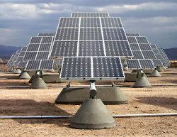 Новый рекорд эффективности солнечных батарей от SunPower