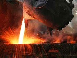 В Красноярском крае будут перерабатывать отходы металлургии по инновационной технологии