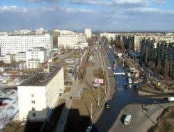 Для развития наноиндустрии в Белгородской области будет создана специальная координирующая структура