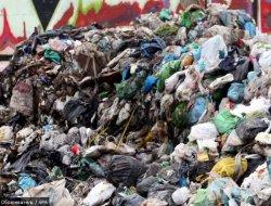 В Сочи продолжается строительство мусороперерабатывающего комплекса