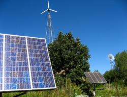 В Германии создан самособирающийся наноматериал для солнечных батарей