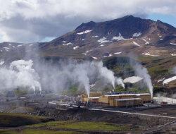 Рынок геотермальной энергетики