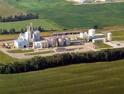 В создание биогазовых комплексов в Беларуси Швейцария инвестирует 24 млн евро