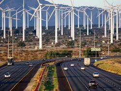 Мощности всемирной ветровой энергетики приближаются к отметке в 200 ГВт