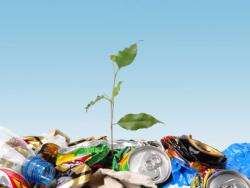 США: в 2009 году переработано 57,4% алюминиевых банок