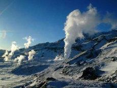 Китай - одна из стран, имеющих  долгую историю в освоении геотермальной энергии