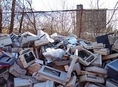 Российское предприятие налаживает выпуск оборудование для переработки твердых отходов