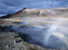 Геотермальная энергия вЯпонии