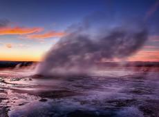 Потенциал геотермальной энергетики вмире