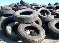 Проведено маркетинговое исследование рынка переработки использованных шин