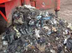 Оборудование дляпереработки твердых бытовых отходов