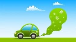 Правительство Франции дотирует экологически чистые автомобили