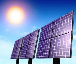Украина: запущена солнечная электростанция мощностью 2,5 МВт