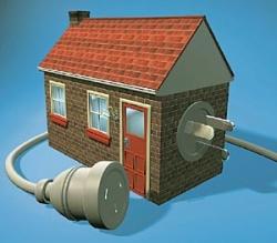 В Москве разрабатываются проекты новых энергоэффективных домов