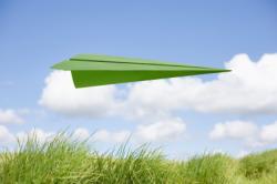 Авиационное биотопливо будет сертифицировано в I квартале 2011 года