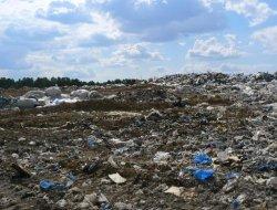 Мурманская область: началось строительство полигона промышленных отходов