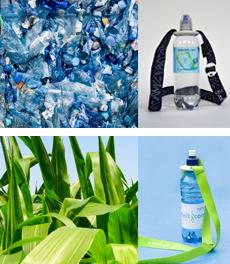 Биополимеры загрязняют природу при производстве сильнее нефтяной пластмассы