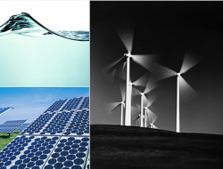 Швеция получит половину электроэнергии из ВИЭ к 2020 году