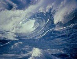 Энергоресурсы морей и океанов: датчане экспериментируют с волнами