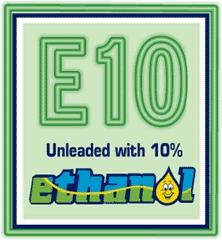 Германия переходит на биотопливо E10