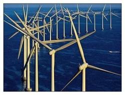 Запущен ветропарк Рёдзанд, впереди - новое строительство