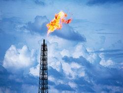На утилизацию попутного нефтяного газа в России потребуется 350 млрд рублей