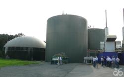 Белгородская область: начато строительство биогазовой установки