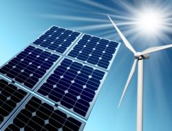 Инвестиции в ветро- и солнцеэнергетику Украины в 2011 году составят 400 млн евро